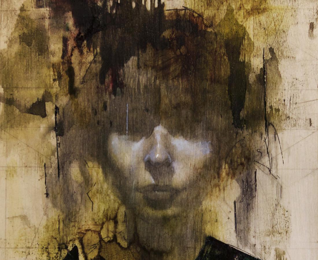 John Wentz, Imprint No. 12, 2015