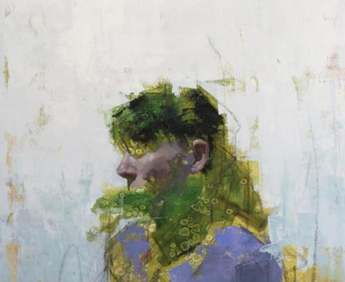 John Wentz, Imprint No. , 2015