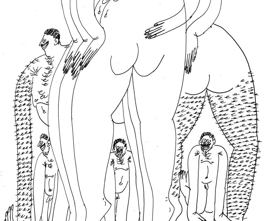 <span class=&#34;artist&#34;><strong>Jeffrey Cheung</strong></span>, <span class=&#34;title&#34;><em>Bunch</em>, 2018</span>