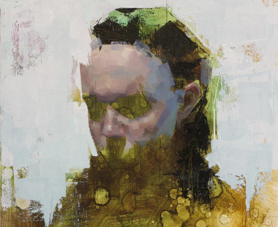 John Wentz, Imprint No. 11, 2015