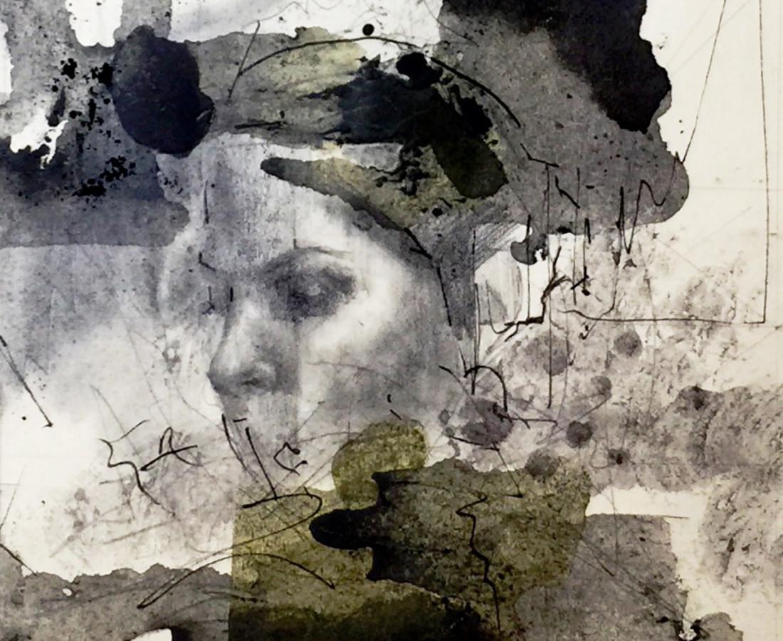 John Wentz, Imprint No. 30, 2015