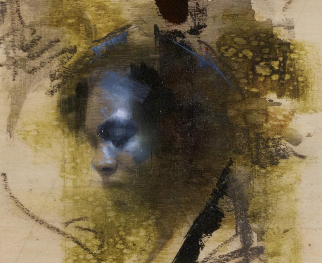 John Wentz, Imprint No. 13, 2015
