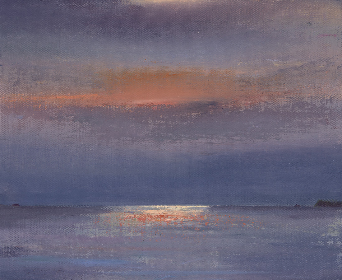 Suki Wapshott, Isolation Sky IV