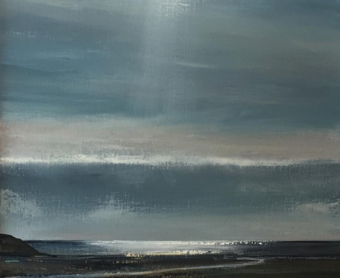 Suki Wapshott, Cloudlight