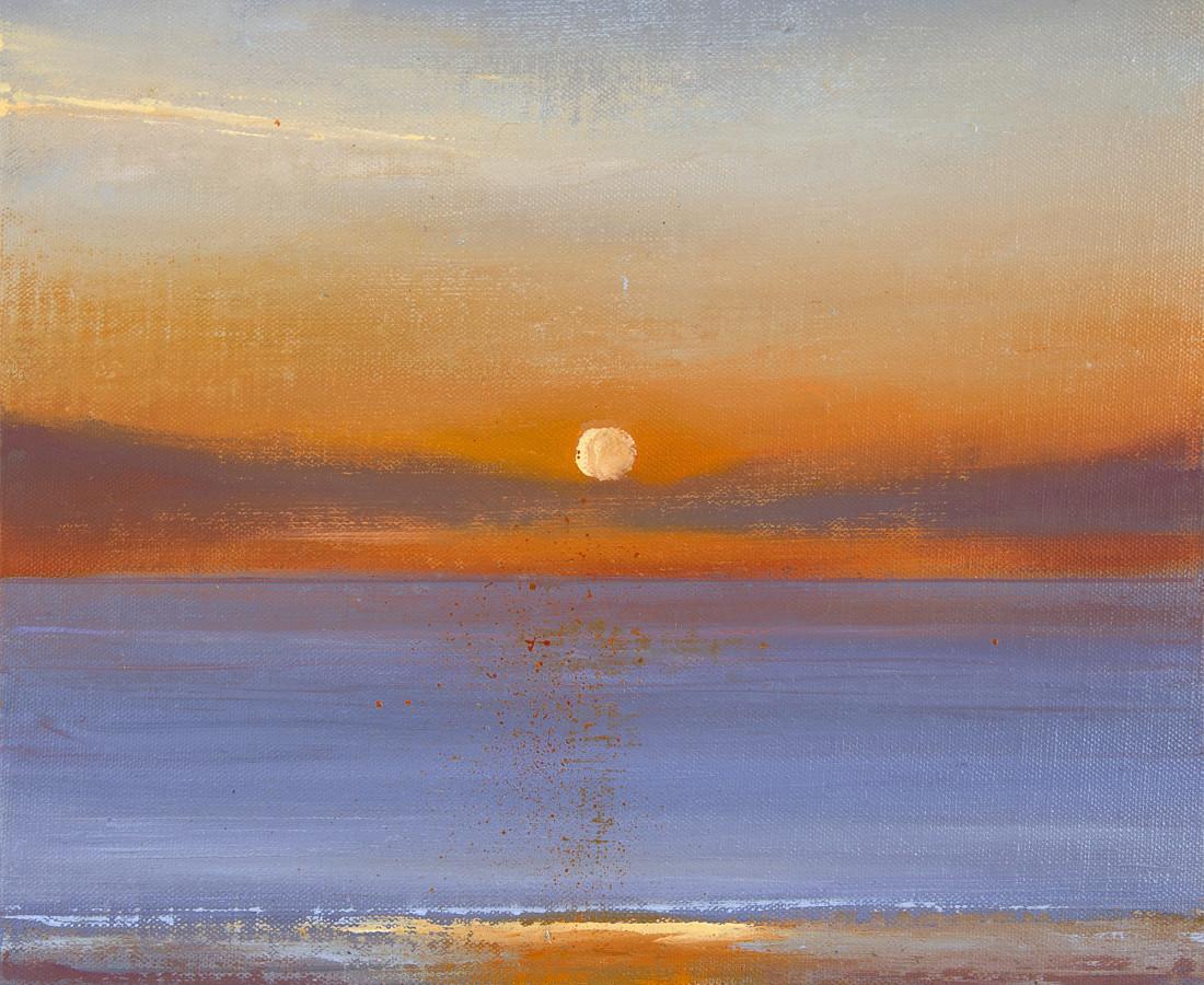 Suki Wapshott, Isolation Sky III