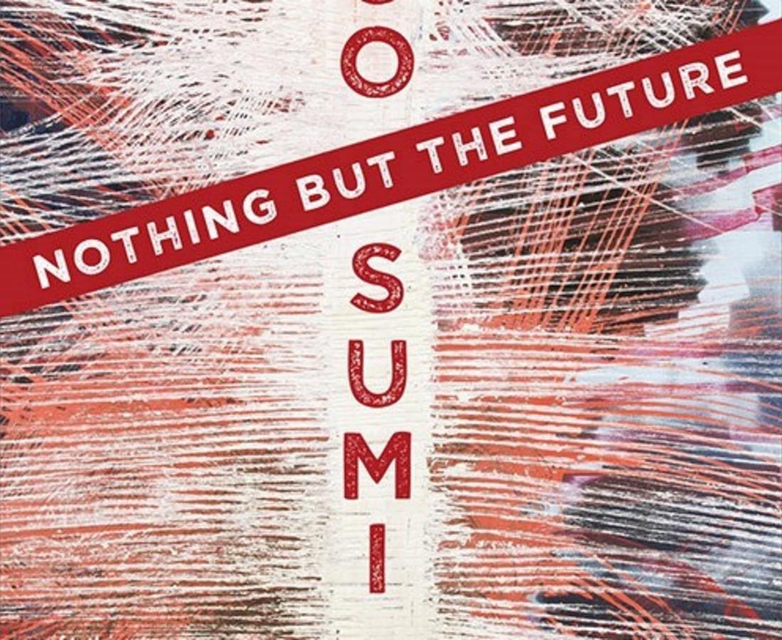"""Yasuo Sumi, """"Nothing But the Future"""", invito al vernissage ABC-ARTE, Genova"""