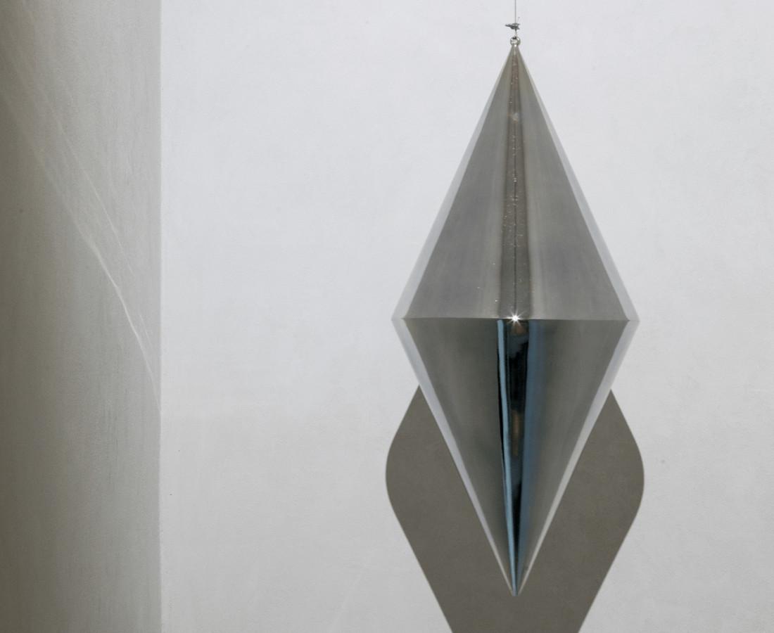 Matteo Negri | Piano Piano ABC-ARTE Genova, installation view -Navigator-