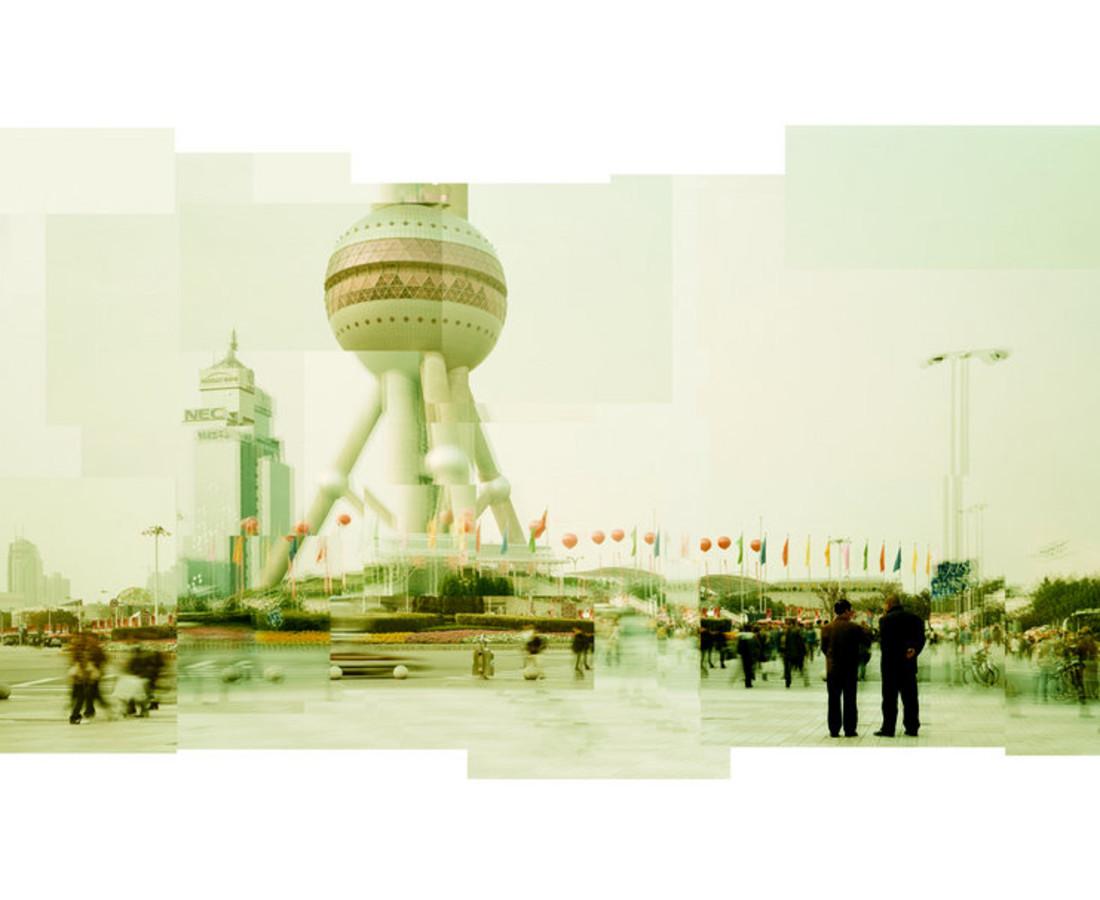 Andrea Garuti, Shanghai 74, 2005