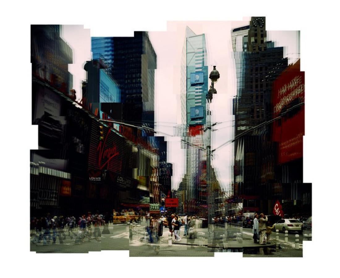 Andrea Garuti, New York 80, 2006