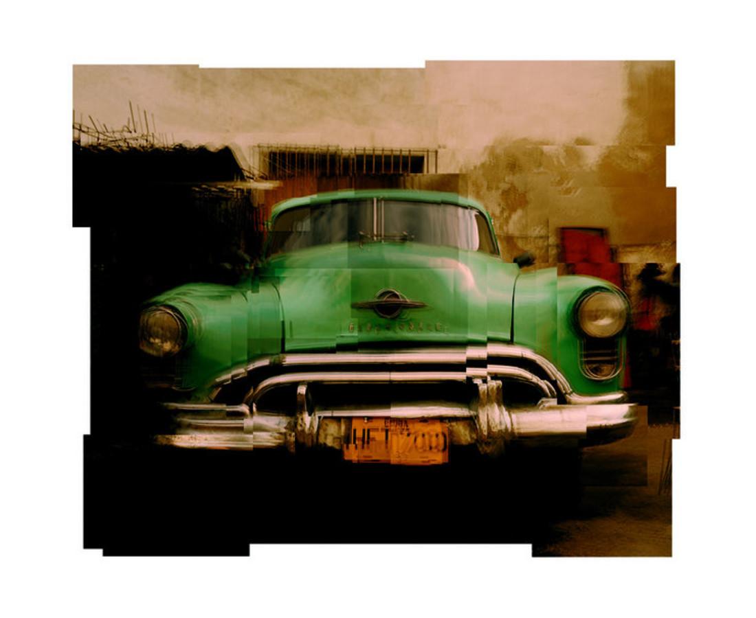 Andrea Garuti, La Habana 32, 2003