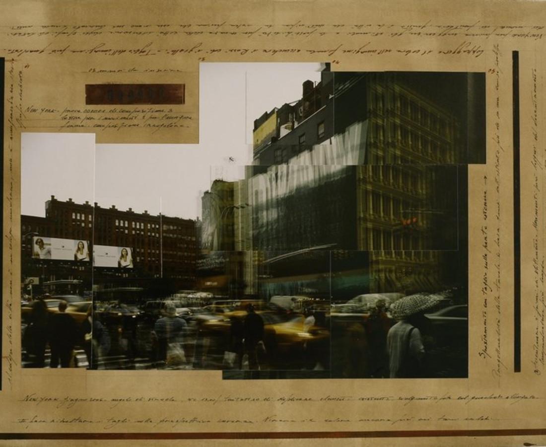 Andrea Garuti, New York 13, 2006