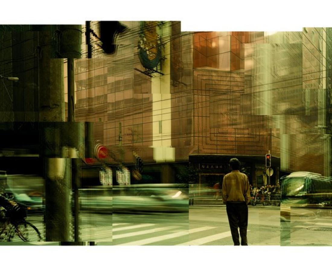 Andrea Garuti, Shanghai 76, 2005