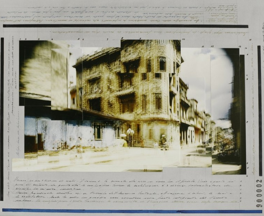 Andrea Garuti, La Habana 01, 2003