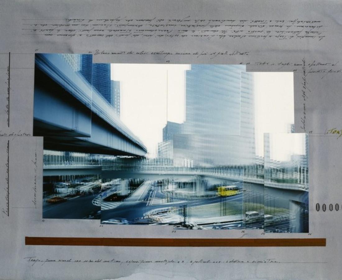 Andrea Garuti, Tokyo 16, 2004