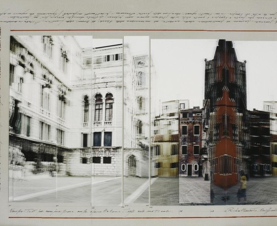 Andrea Garuti, Venezia 01, 2005