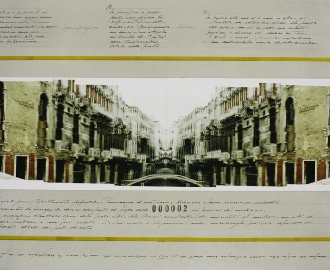 Andrea Garuti, Venezia 02, 2005