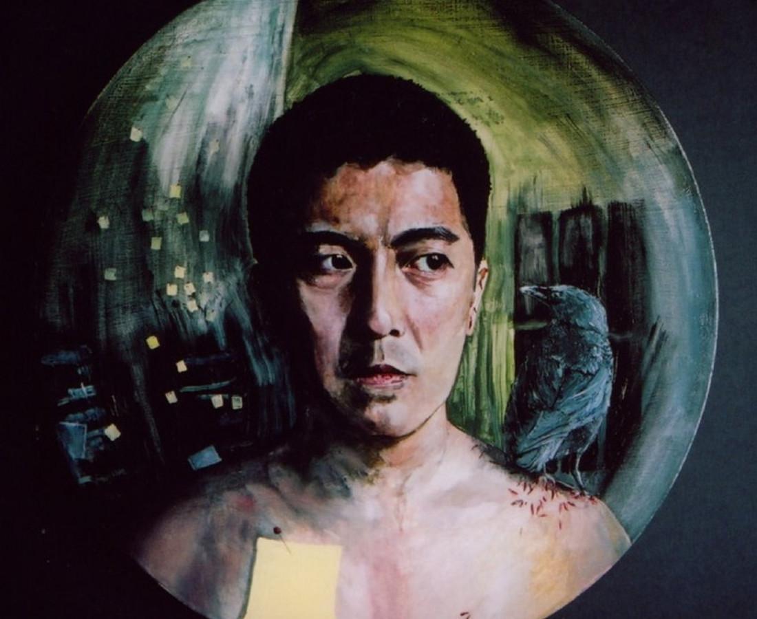 Tze Chun, Self Portrait, 2006