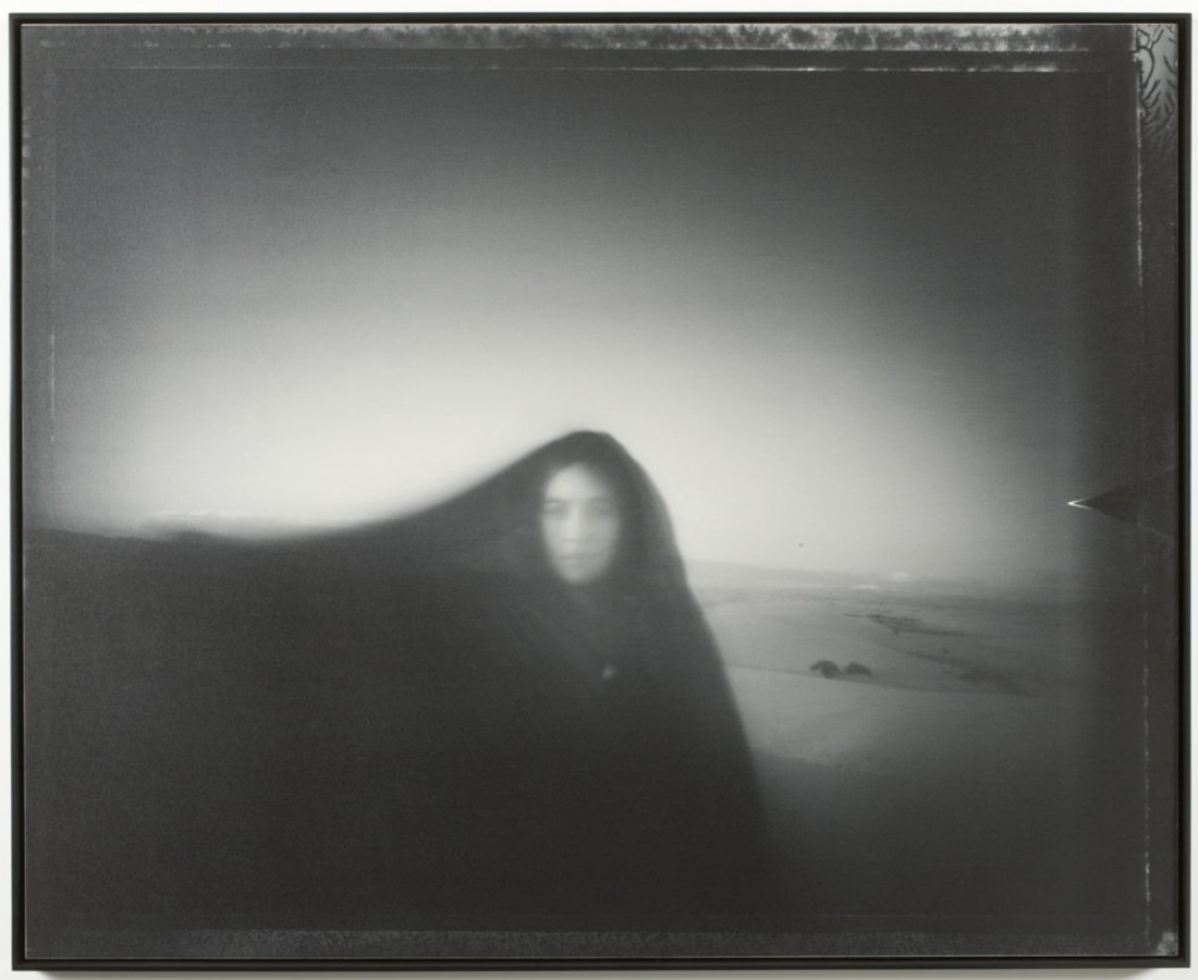 Brittany Beiersdorf, Chalice of Mystery (New Mexico), 2005