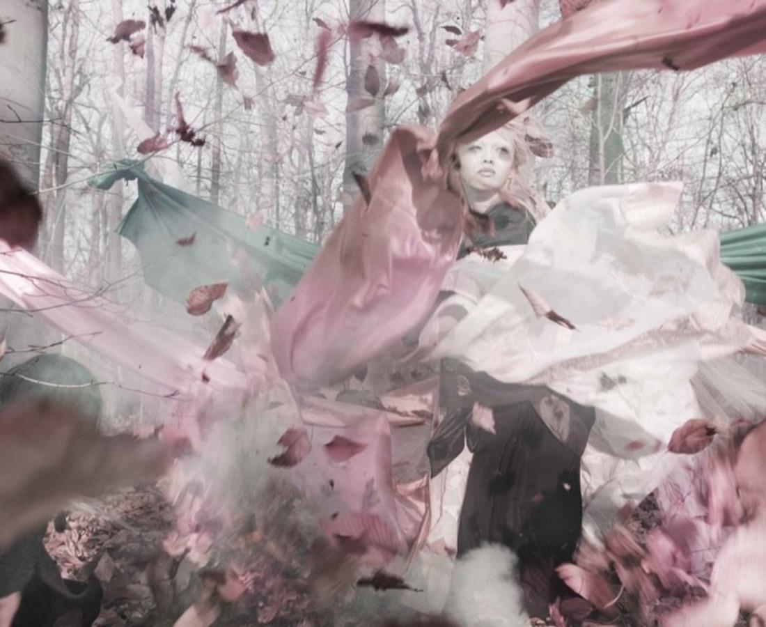 Diego Fuga, Falling Star, 2007