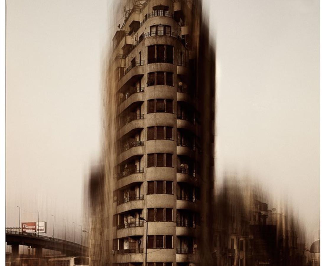 Andrea Garuti, Cairo 9