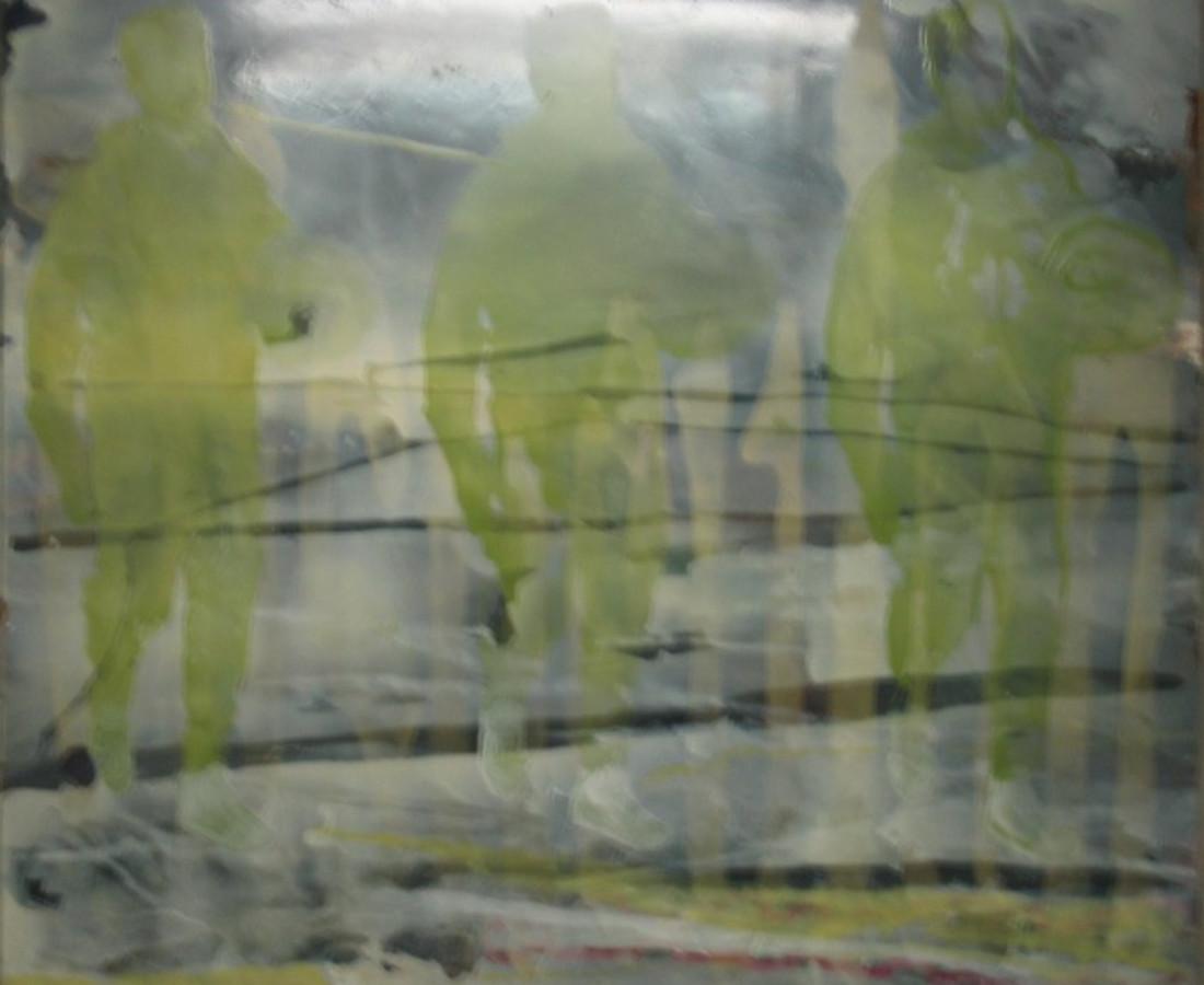 Matt Jones, DIS - (neu) - LAN, 2005