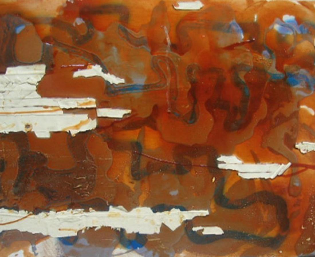 Matt Jones, The State of Clouds as Digital Form, 2005