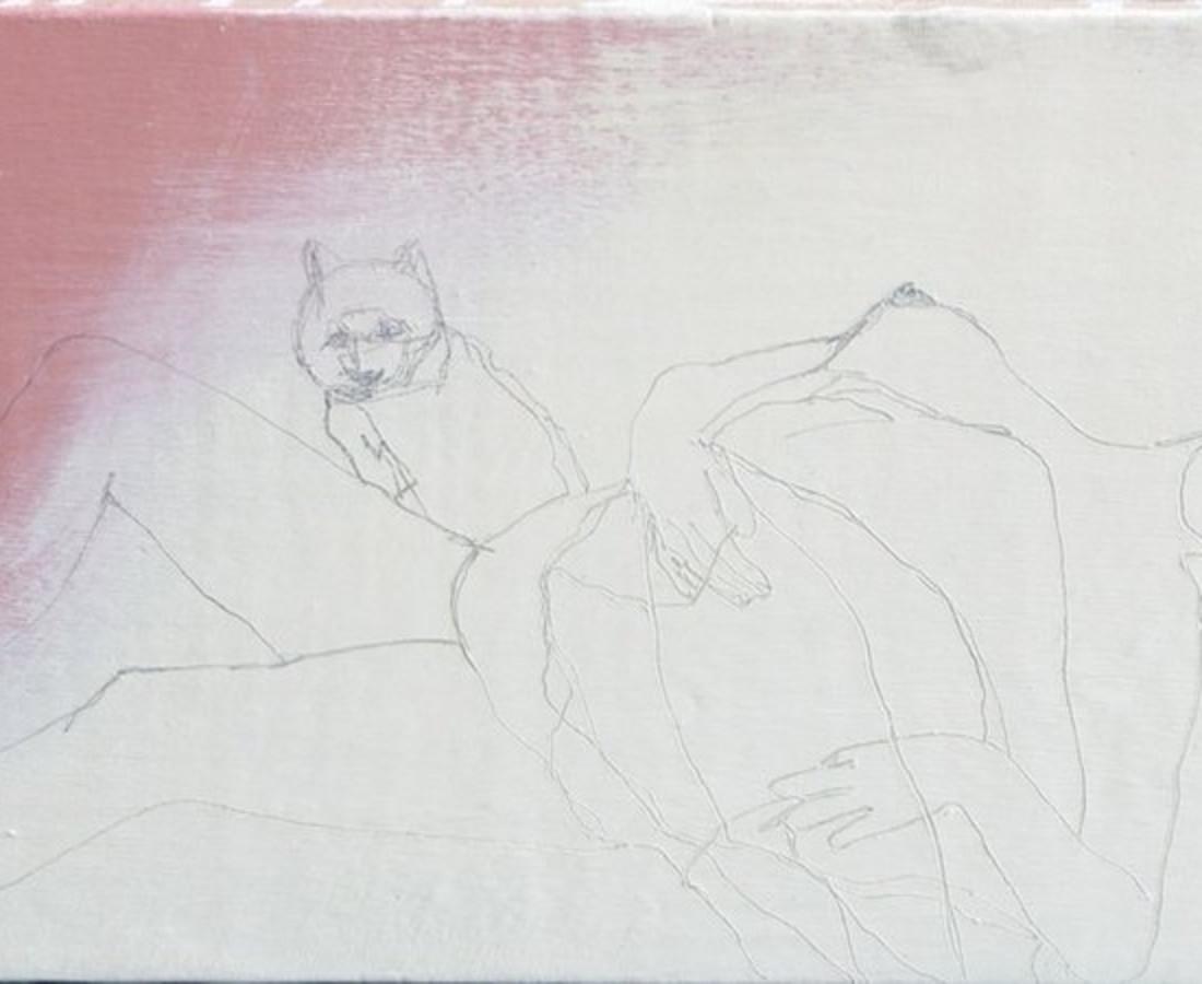 Melissa Dadourian, April 1979 (Girl 1), 2005
