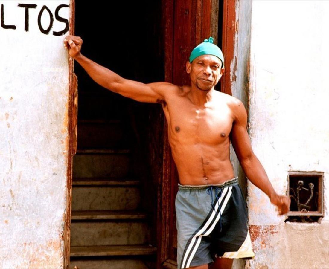 Ohad Maiman, Persistence (Havana, Cuba), 2004