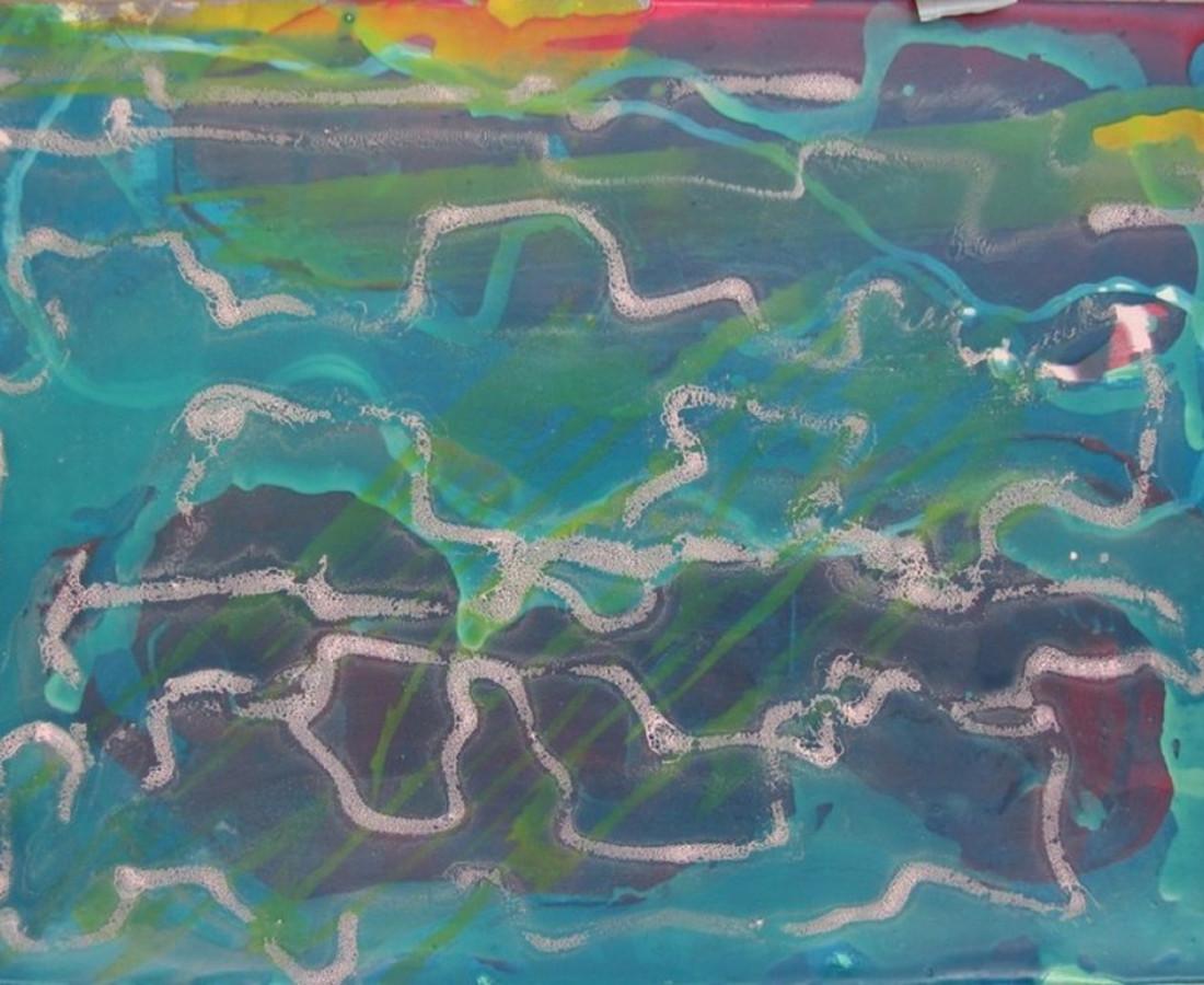 Matt Jones, The State of Clouds as Digital Form, 2006