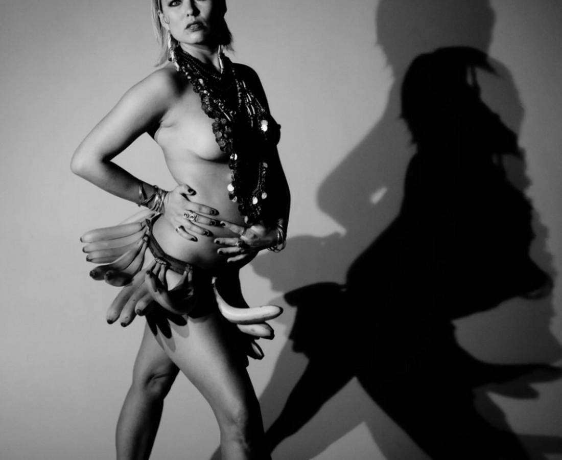 Erica Lord  Danse Sauvage, 2005