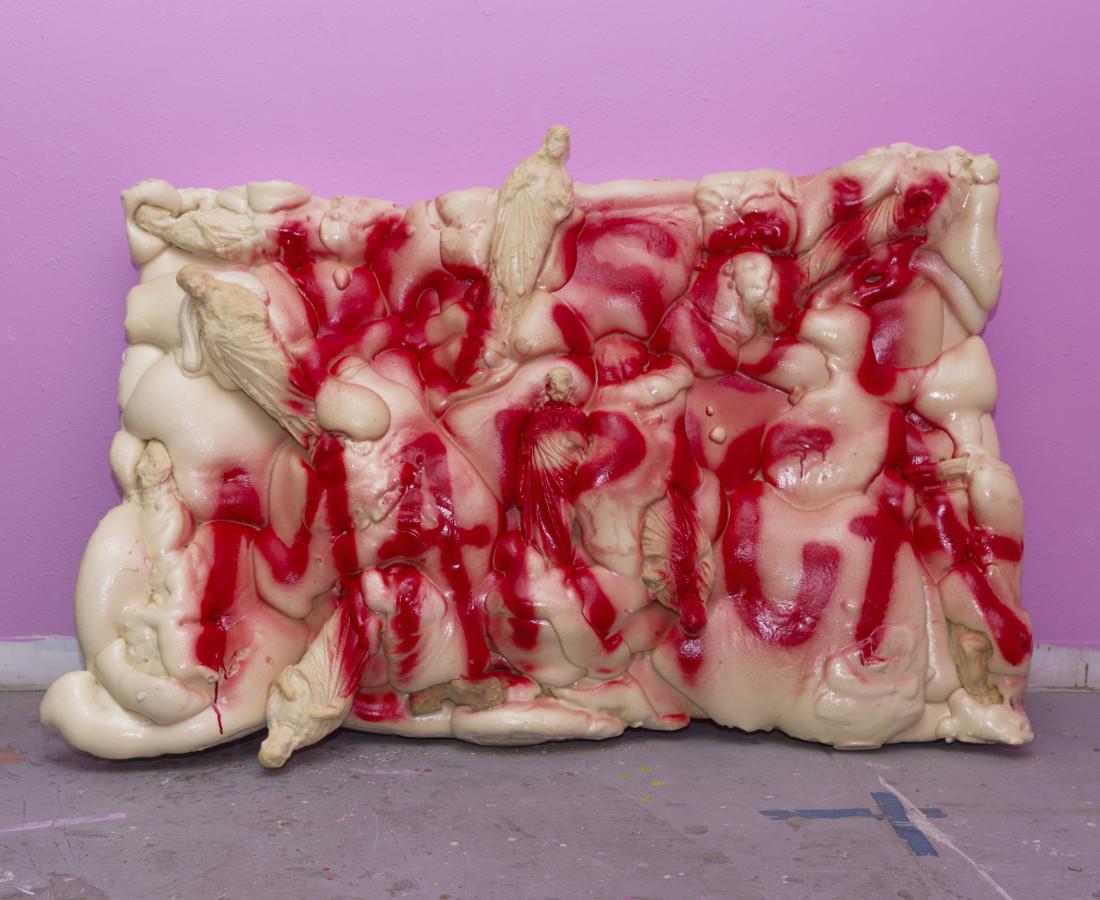Martin Wannam, Yo Soy Marica, 2019