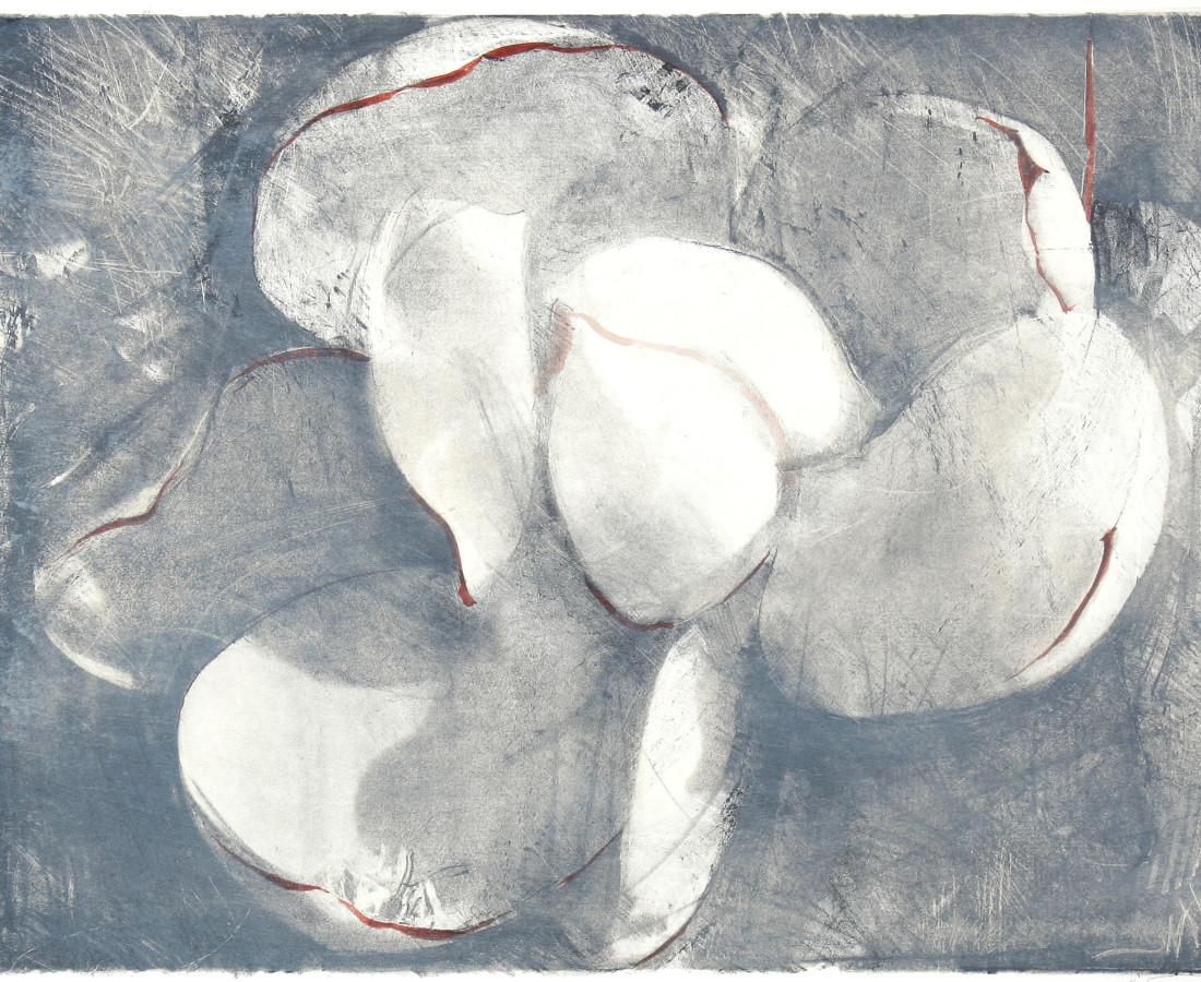 Farhad Ostovani, Magnolia, 2010-2014