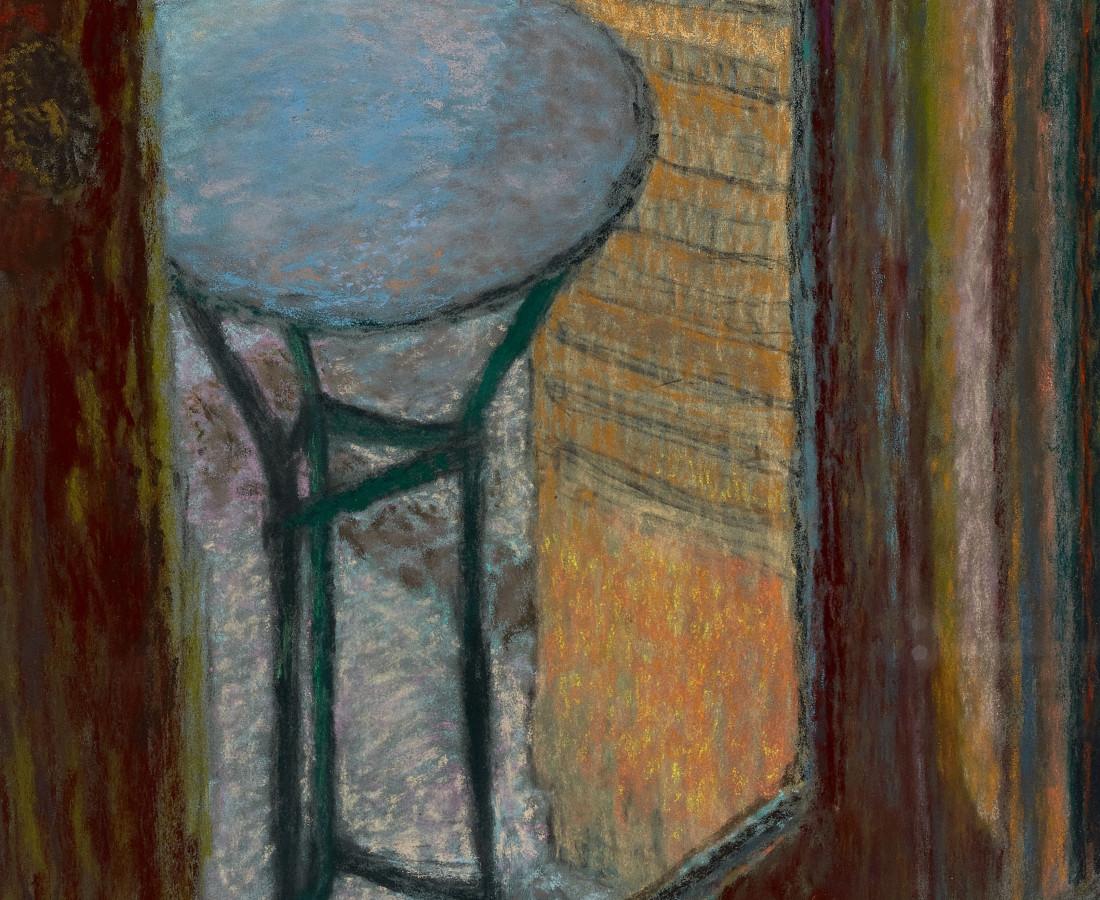 Martin Basdevant, La Villette, fenêtre, 2018
