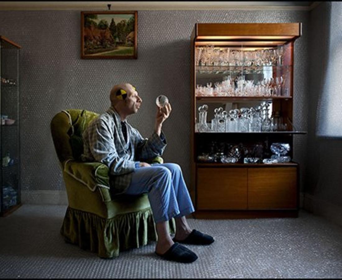 Rich Hardcastle A Life From Violence (Starring Steve Furst), 2013