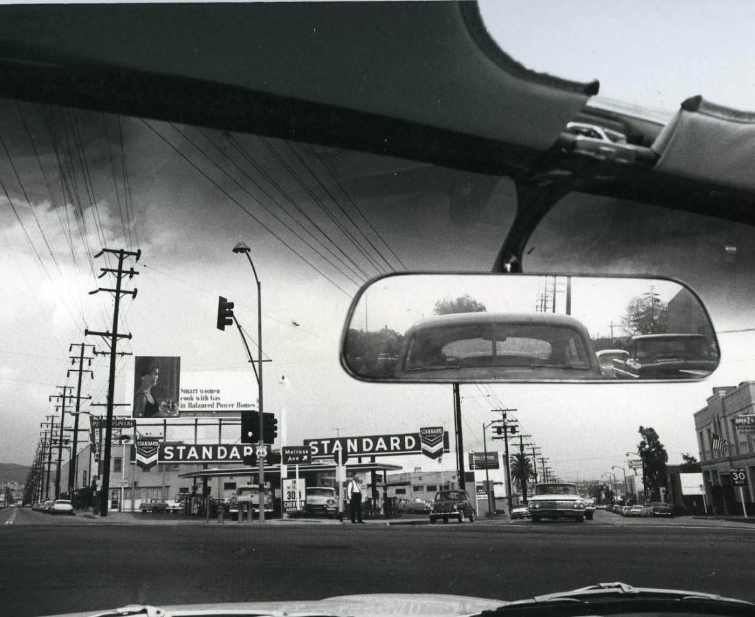 Dennis Hopper Double Standard, 1961