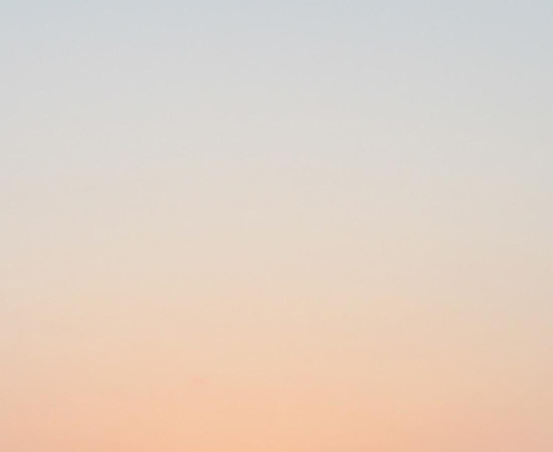 Miya Ando Morning Manhattan, 2014