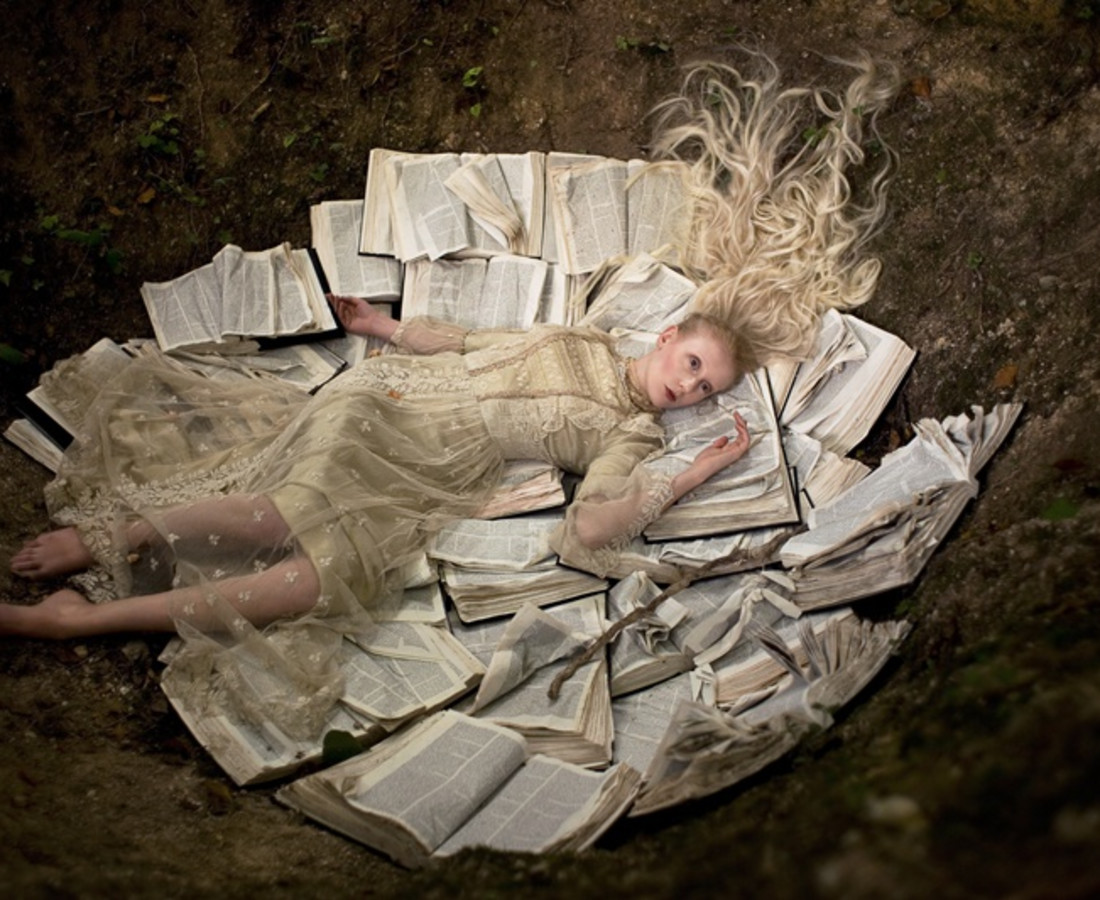 Kirsty Mitchell Once Upon a Time, 2009