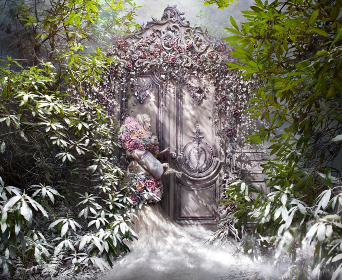 Kirsty Mitchell The Fade Of Fallen Memories, 2014