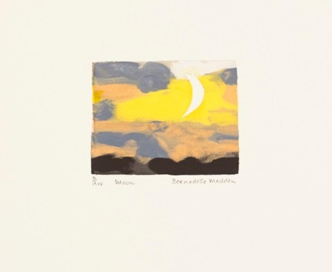 Bernadette Madden, Moon