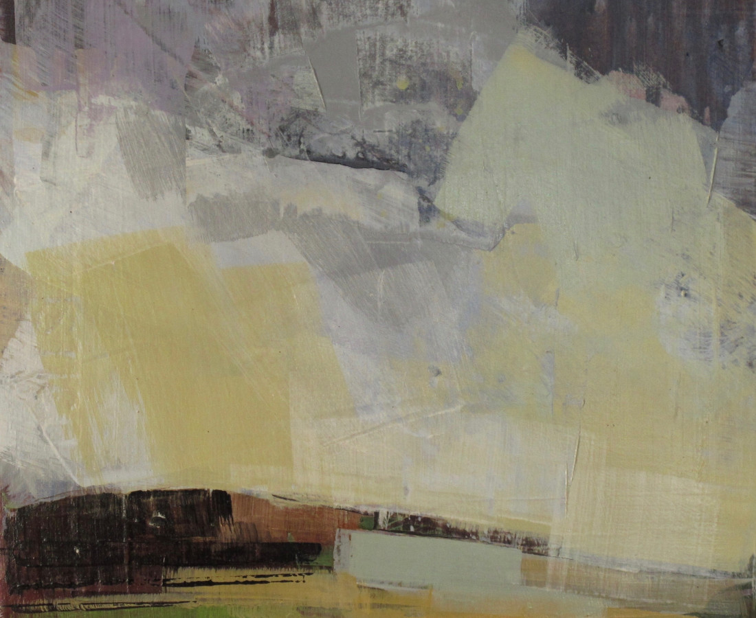 Bridget Flinn, Weather IV