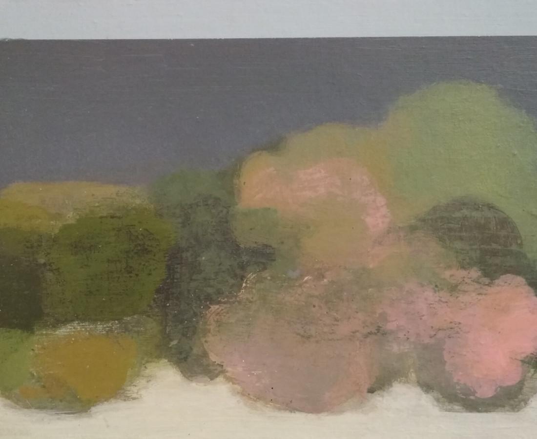 Clifford Collie, Grey Wall