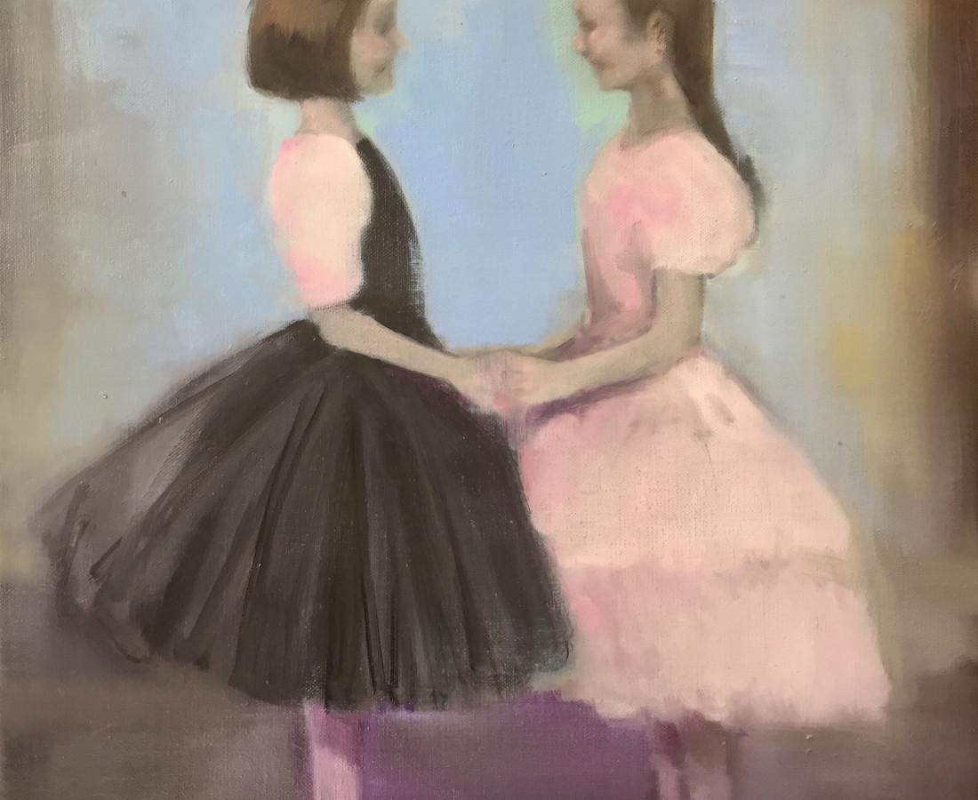 Helen O'Sullivan Tyrell, Party Dresses