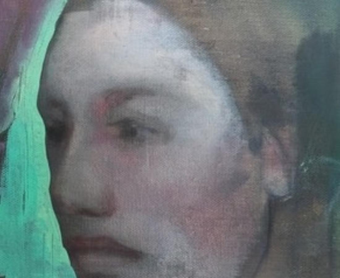 Helen O'Sullivan Tyrell, Small Portrait