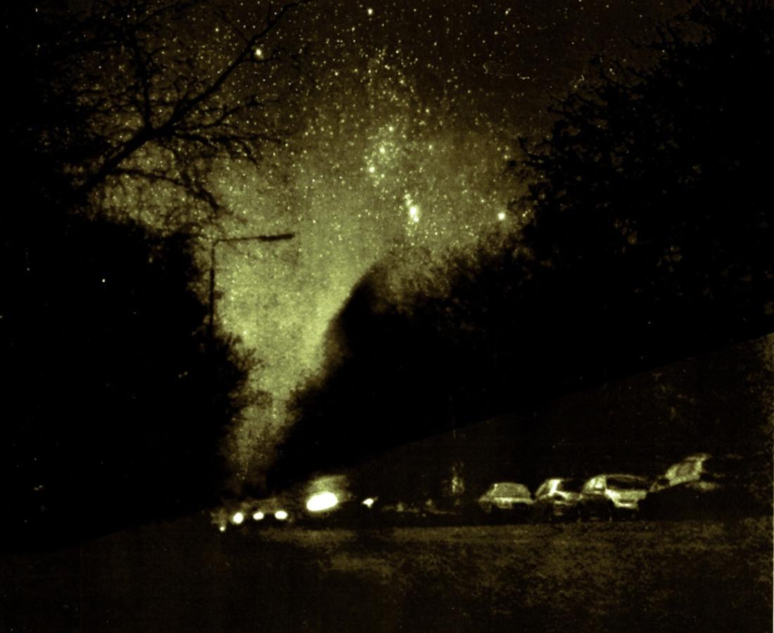 Joby Hickey, Twilight Lights