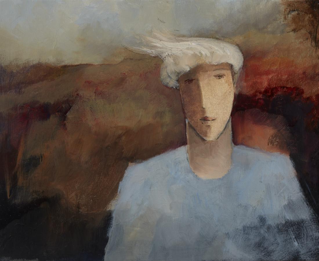 Margaret Egan, I Dream Through my Heart