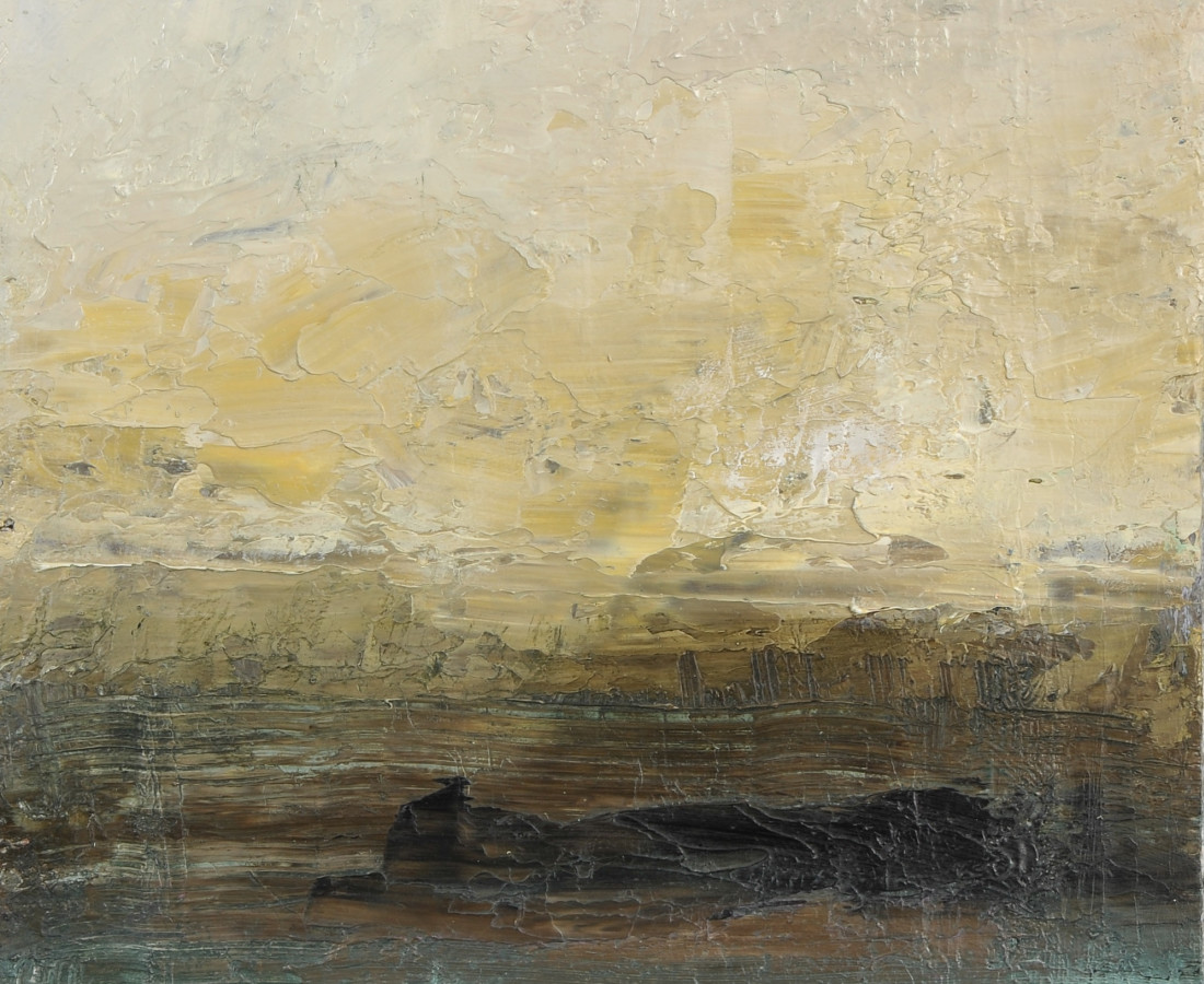 Carol Hodder, Icelandic Sea