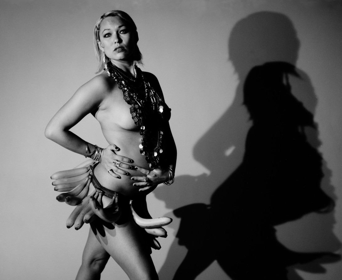 Erica Lord, Danse Sauvage, 2005