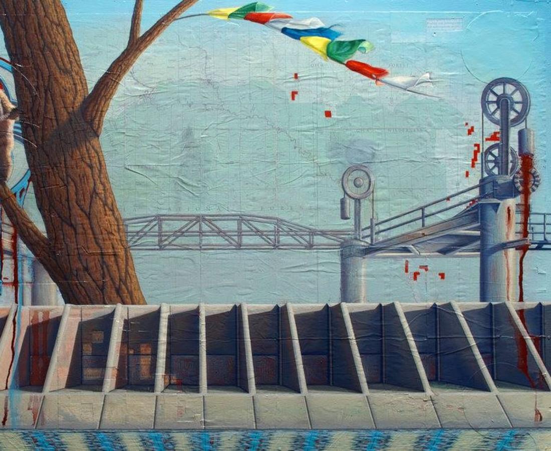 Artist, Test, 1994