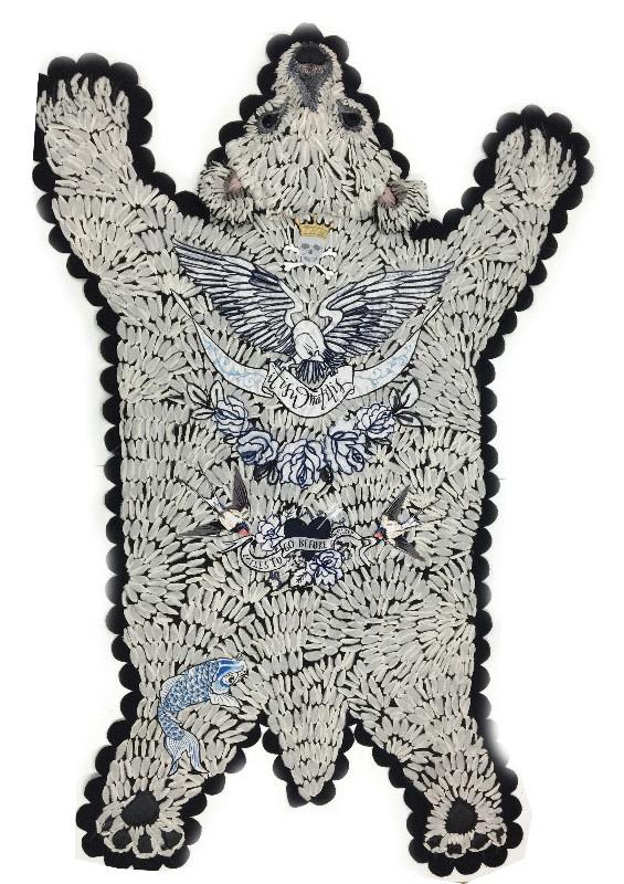 <span class=&#34;artist&#34;><strong>Karen Nicol</strong></span>, <span class=&#34;title&#34;><em>Tattoo</em></span>