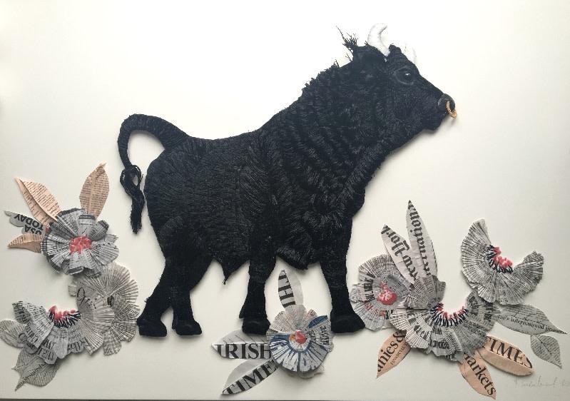 <span class=&#34;artist&#34;><strong>Karen Nicol</strong></span>, <span class=&#34;title&#34;><em>Bull</em></span>